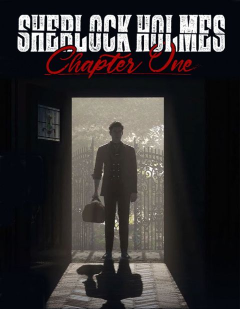 Sherlock Holmes : Chapter One sur PS4