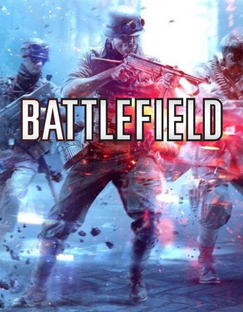 Battlefield (2021) sur PS5