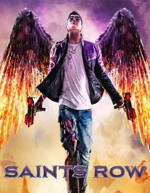 Saints Row V (titre provisoire)