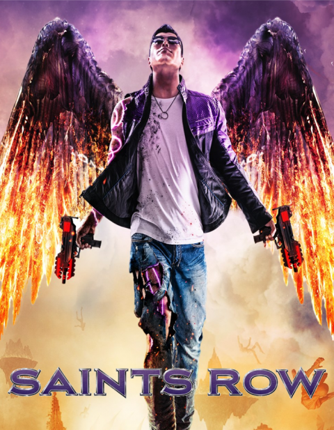Saints Row V (titre provisoire) sur Xbox Series