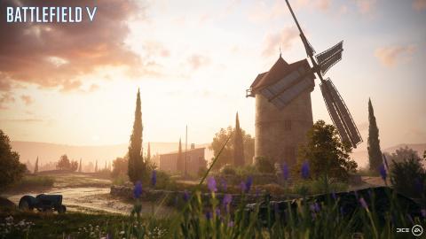 Battlefield V : La dernière mise à jour de contenu arrive demain