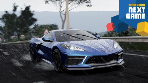 Project CARS 3 annoncé par Bandai Namco, future référence de la simu auto ?