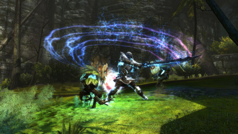 Les Royaumes d'Amalur : Re-Reckoning s'annonce sur Switch