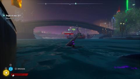 Chapitre 06 : A la manière du grand requin blanc