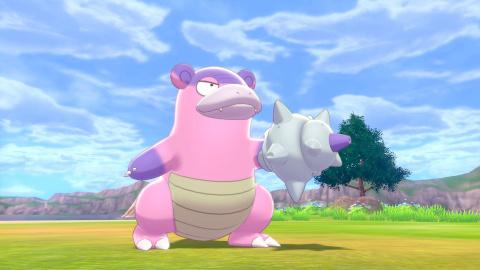 Pokémon Épée / Bouclier : Flagadoss de Galar, tout sur sa nouvelle forme, notre guide