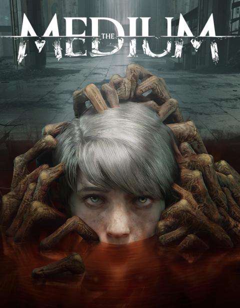 The Medium sur Xbox Series