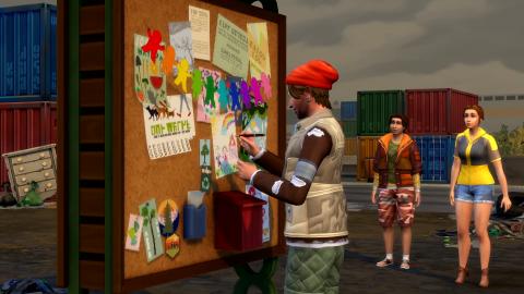 Les Sims 4 : Un pic à 10 millions de joueurs mensuels enregistré lors du dernier trimestre
