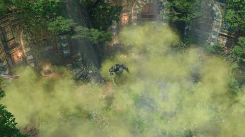 Spellforce 3 dévoile Fallen God, sa prochaine extension
