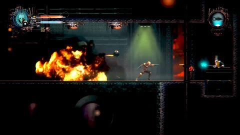 SteamDolls Order Of Chaos : le metroidvania steampunk a réussi sa campagne Kickstarter