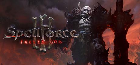 SpellForce 3 : Fallen God sur PC