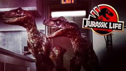 Jurassic Life sur PC