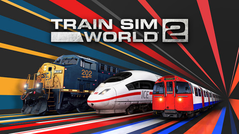 Train Sim World 2 sur PC