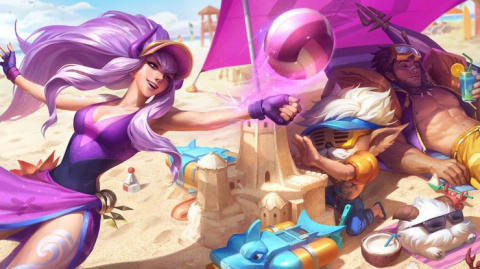 League of Legends : A l'image de la LFL, Riot veut donner plus d'importance aux ligues nationales