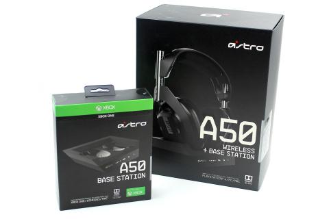 Test Astro Gaming A50 (4ème Gen) : Changements minimes pour un casque d'excellence