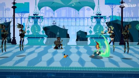 Cris Tales - La version physique du jeu débarquera également le 17 novembre