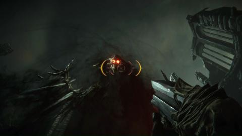 Metal : Hellsinger - Le FPS rythmique à la bande-son de tous les diables