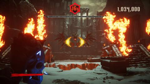 Metal Hellsinger : un FPS rythmique sur fond de metal annoncé par Funcom