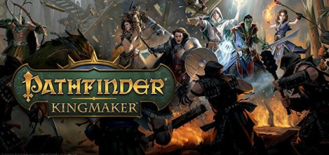 Pathfinder : Kingmaker sur PS4