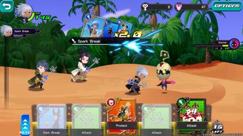 Kingdom Hearts Union χ Dark Road coupera ses serveurs le 31 mai
