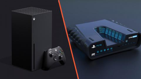 PS5 / Xbox Series X : Le développeur d'Ori évoque les différences entre les deux consoles
