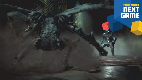 Demon's Souls : Un remake annoncé sur PlayStation 5