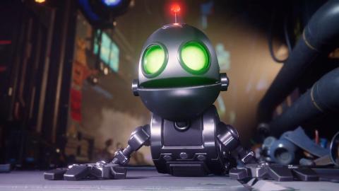 Ratchet & Clank : Rift Apart utilisera la DualSense pour définir la personnalité de chaque arme