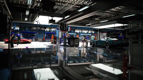 Gran Turismo 7 : Une bêta à venir sur PS5 ?