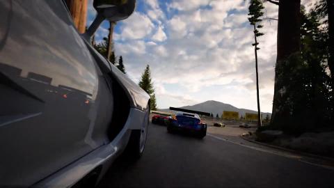 PS5 : Gran Turismo 7 ne sortira pas en 2021