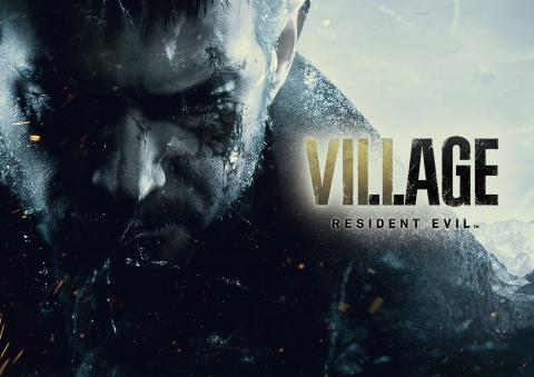 Resident Evil Village sur PS5