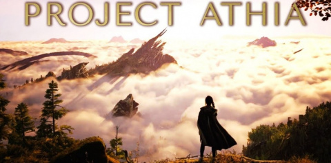 Project Athia sur PS5