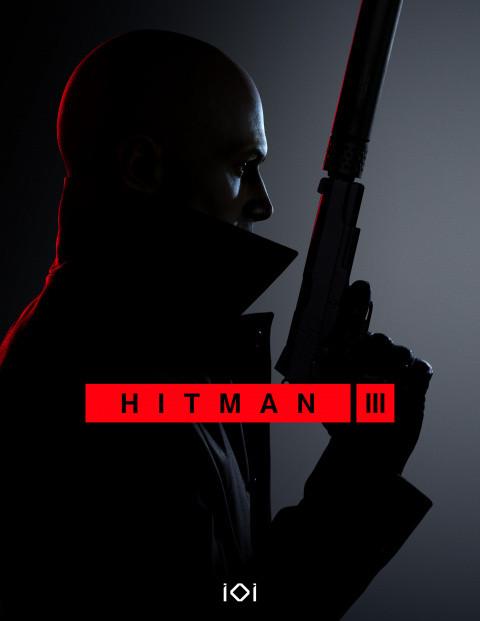 Hitman 3 sur PS4