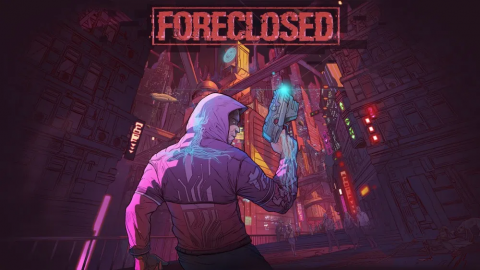 Foreclosed sur ONE