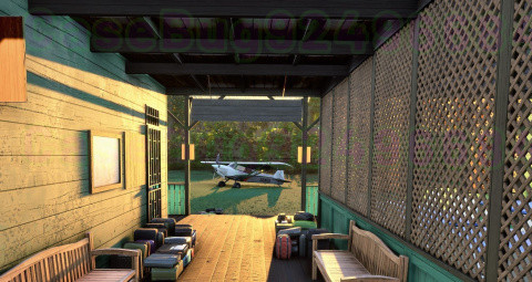 Microsoft Flight Simulator : Nouvelle livraison de screenshots