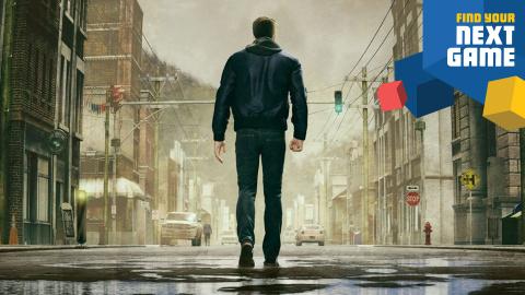 Twin Mirror - Le thriller de Dontnod (Life is Strange) donne de ses nouvelles