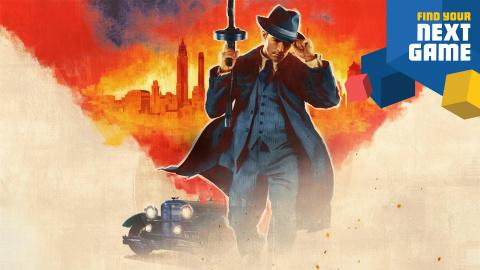 Mafia Definitive Edition : Thomas Angelo est de retour