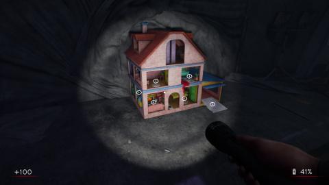 In Sound Mind : Le jeu d'horreur psychologique reporte sa sortie de quelques semaines