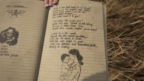 Scénario principal - La ferme (Épilogue)