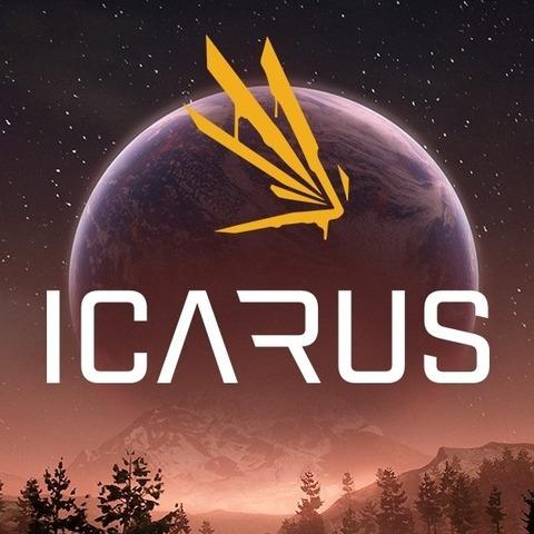 Icarus sur PC