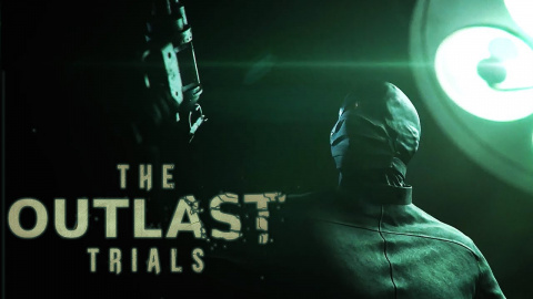 The Outlast Trials sur PC