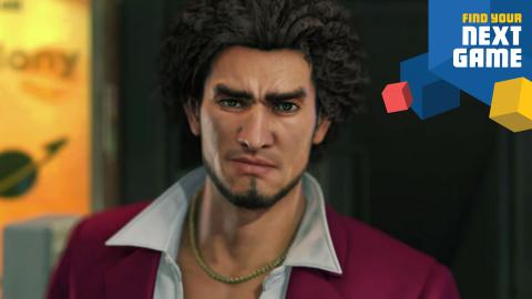 Yakuza : Like a Dragon - 13 minutes de gameplay exclusif