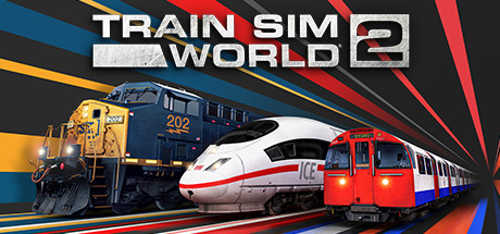 Train Sim World 2 sur PS4