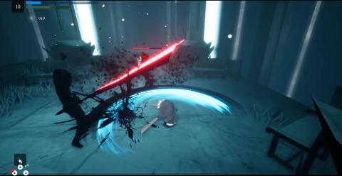 Blue Fire est repoussé, mais sortira aussi sur PC, PS4 et Xbox One