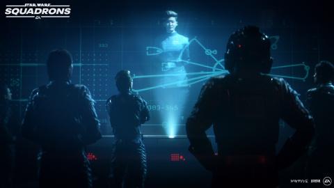 Promo E.Leclerc: Star Wars Squadrons en réduction