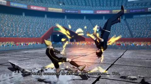 One Punch Man : Le DLC Lightning Max arrive le 16 juin