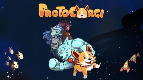 ProtoCorgi sur PC