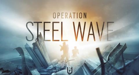 Tom Clancy's Rainbow Six : Operation Steel Wave