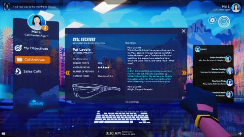 Operation : Tango - une démo sur Steam pour le jeu d'espionnage coopératif