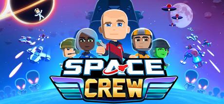 Space Crew sur Switch