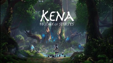 Kena : Bridge of Spirits sur PS5