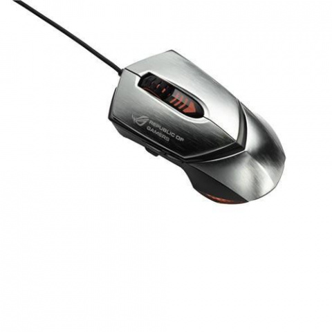Promo Asus : Souris Gamers Asus Rog Gx1000 Silver à -50%